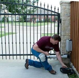 Driveway Gate Repair Ogden