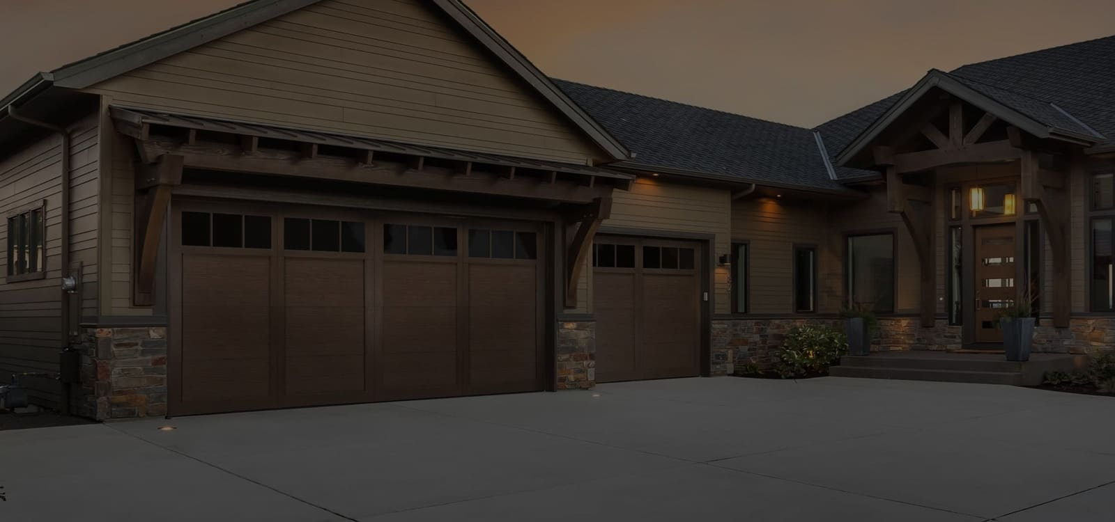 Ogden Garage Door Repair
